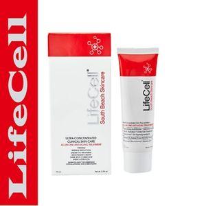 Lifecell Cream 2.54 OZS new in box
